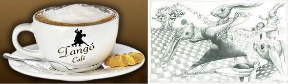 Húsvéti Tangó Café + prakTALK