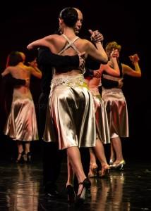 Argentin Tangó Táncszínház